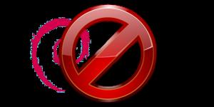 No Debian