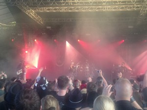 Fields of the Nephilim – Amphi Festival 2013