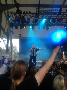 Ronan Harris – VNV Nation