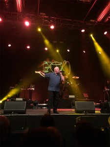 VNV Nation – Space & Time